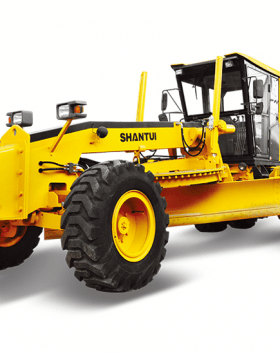 High Quality Shantui Motor Grader SG21-3 In Low Price