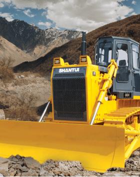 SHANTUI SD22E crawler bulldozer
