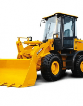 XCMG Lw200k 2ton Mini Wheel Loader