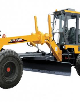 XCMG Motor Grader Gr2403