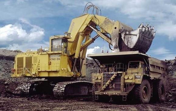 Demag H740 OS