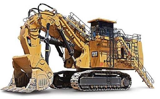 Caterpillar 6060 - 6060 FS