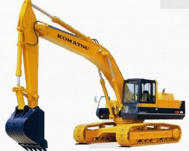 Daftar Harga Excavator Baru